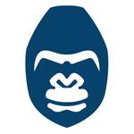BAKblade gorilla - Køb BAKblade online / på nettet til en billig pris