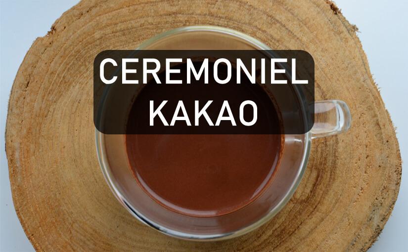 ☕ Kakaoceremoni med ceremoniel kakao – Sådan bliver du høj på ren kakao!