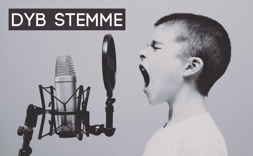 🗣️ Dyb stemme: Denne øvelse giver dig en dybere stemme (no bullsh!it)