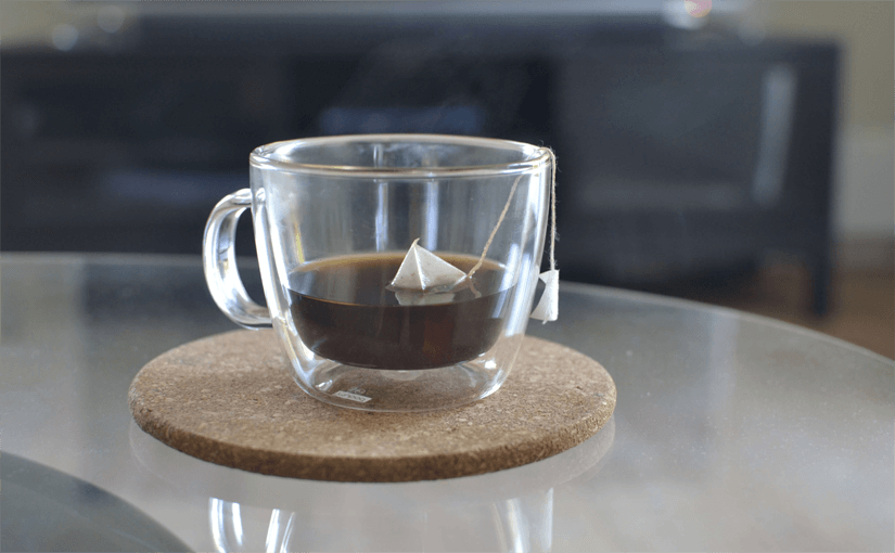 Mælkebøtte kaffe uden koffein