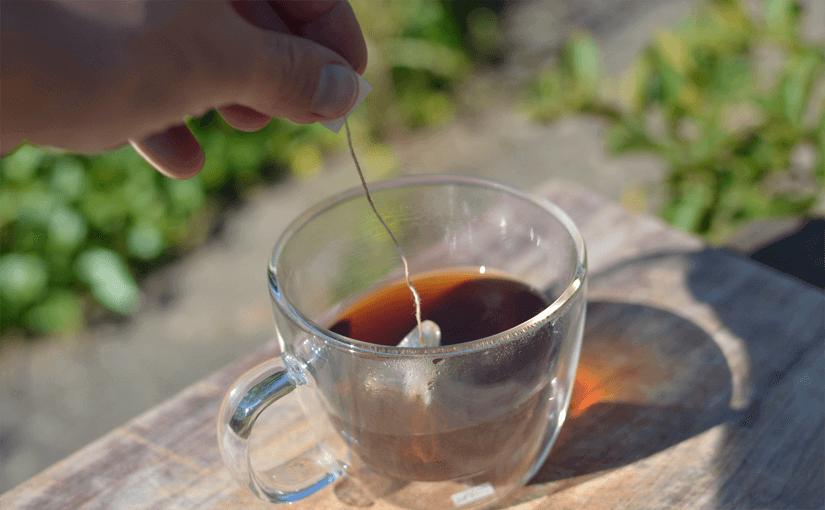 Mælkebøtte-kaffe / mælkebøtterod-kaffe som kaffeerstatning
