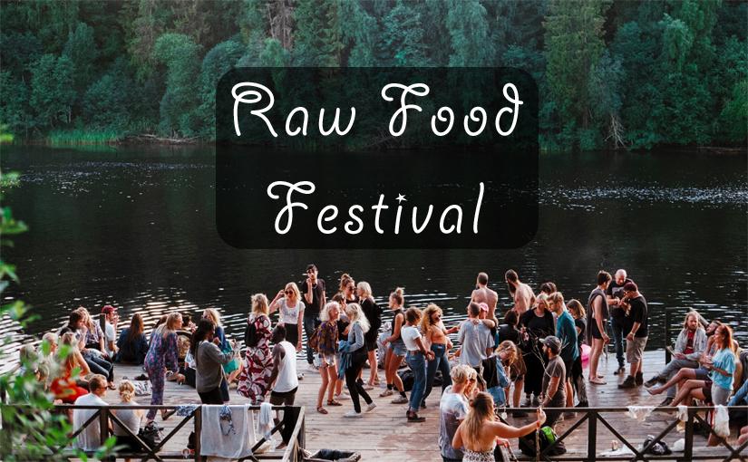 Raw Food Festival Danmark 2019 / 2020